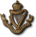 Connaught Rangers Association